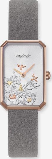 Engelsrufer Analog Watch in Beige / Rose gold / Smoke grey, Item view