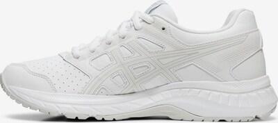 ASICS Schuh 'Gel Contend SL' in weiß, Produktansicht
