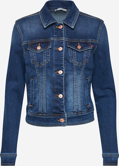 LTB Jeansjacke 'Destin' in blue denim, Produktansicht