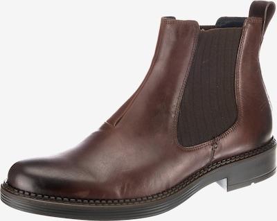 ECCO Boots 'Newcastle' in braun, Produktansicht