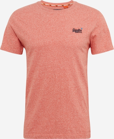 Superdry Shirt 'VINTAGE EMBROIDERY' in de kleur Rood, Productweergave