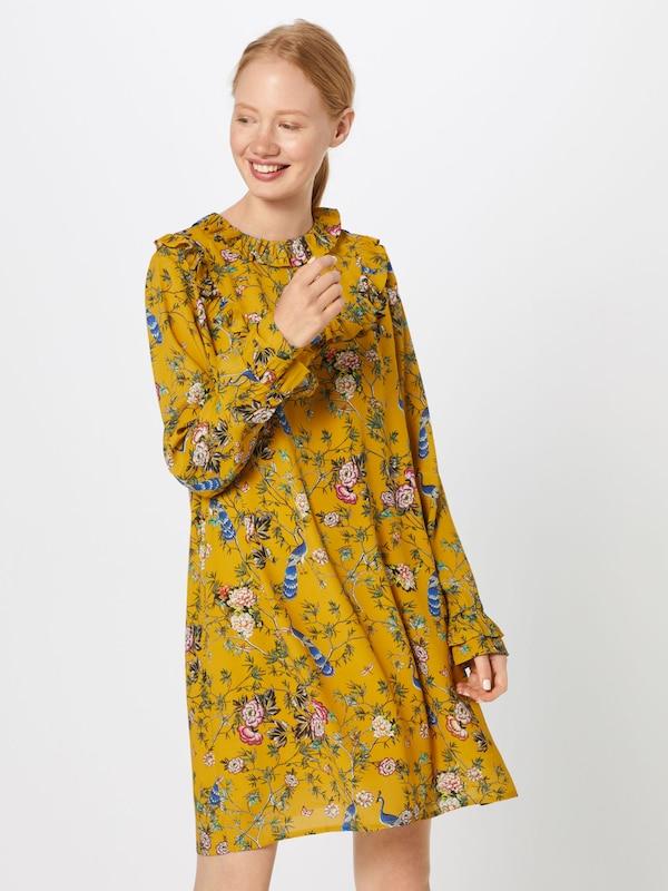 Rich & Royal Kleid in gelb  Großer Rabatt Rabatt Rabatt 0c8137