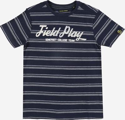 LEMON BERET Shirt in blau, Produktansicht