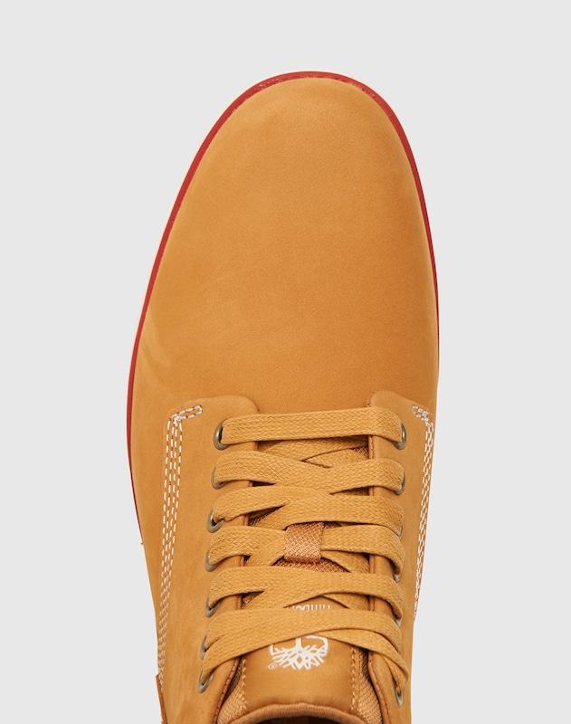 TIMBERLAND Boots 'Bradstreet Chukka Leather'