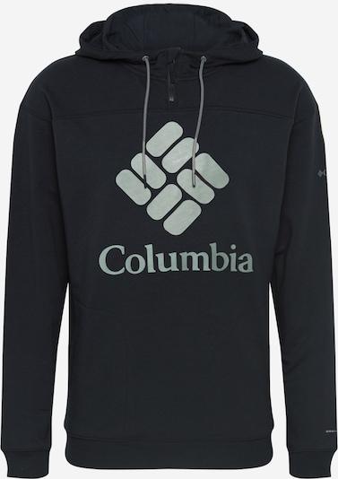 COLUMBIA Mikina 'Lodge Fr Terry' - čierna, Produkt