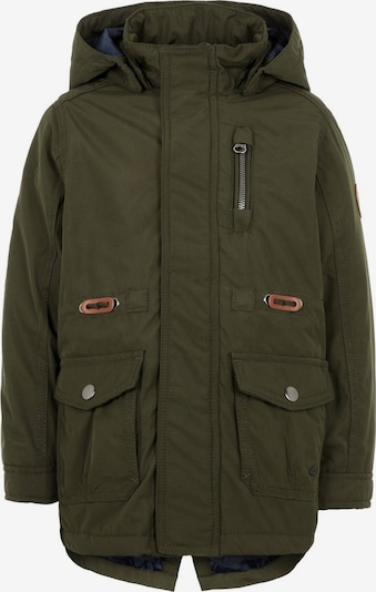 NAME IT Winterjacke in khaki, Produktansicht