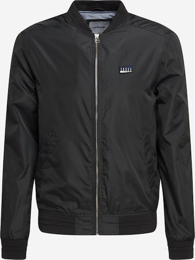 JACK & JONES Jackel 'SCOT' in schwarz, Produktansicht