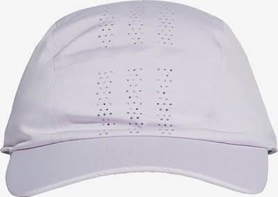 ADIDAS PERFORMANCE Sportpet in de kleur Pastellila, Productweergave
