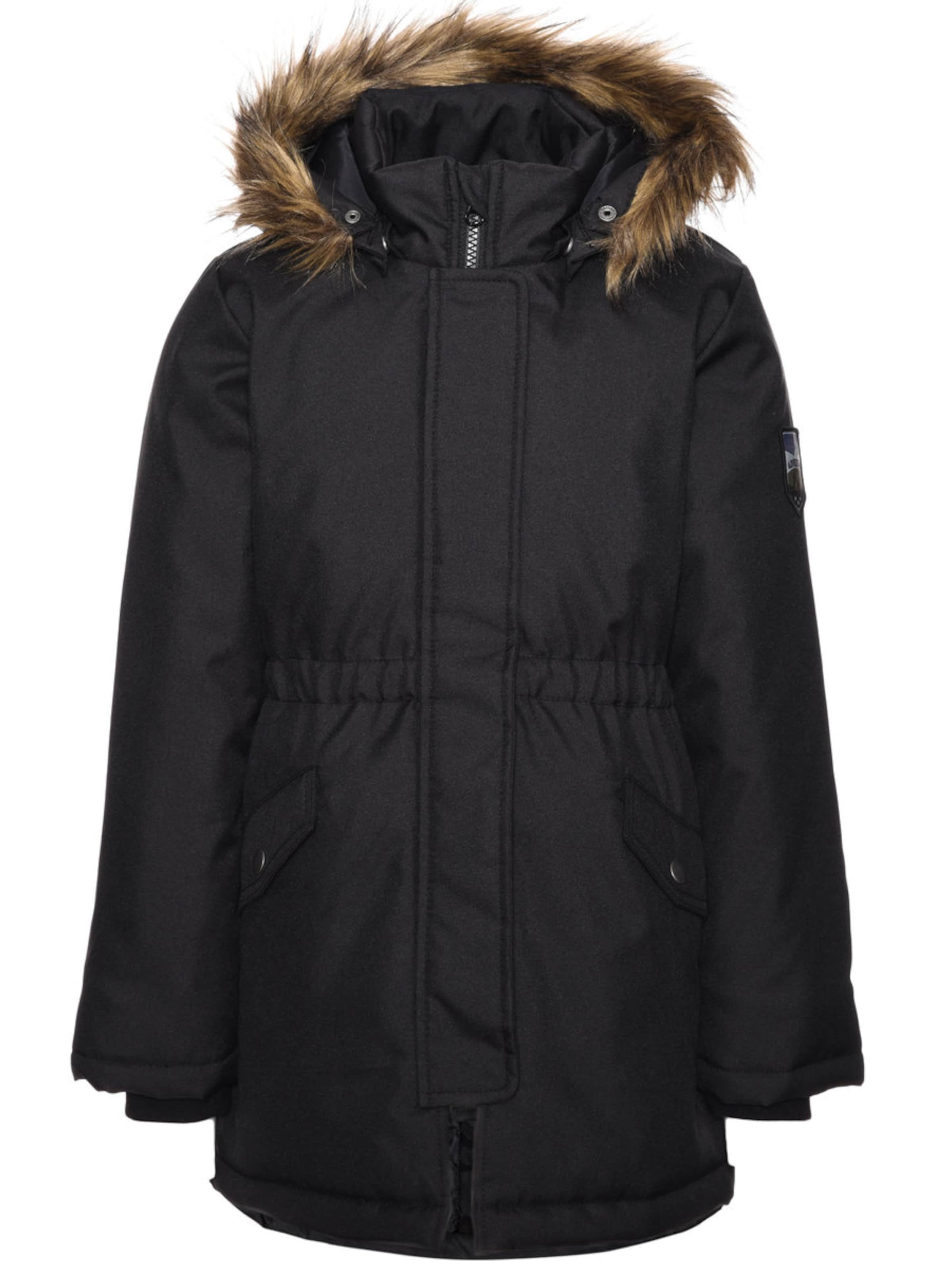 Winterparka 'NITMOLLY JACKET F NMT'