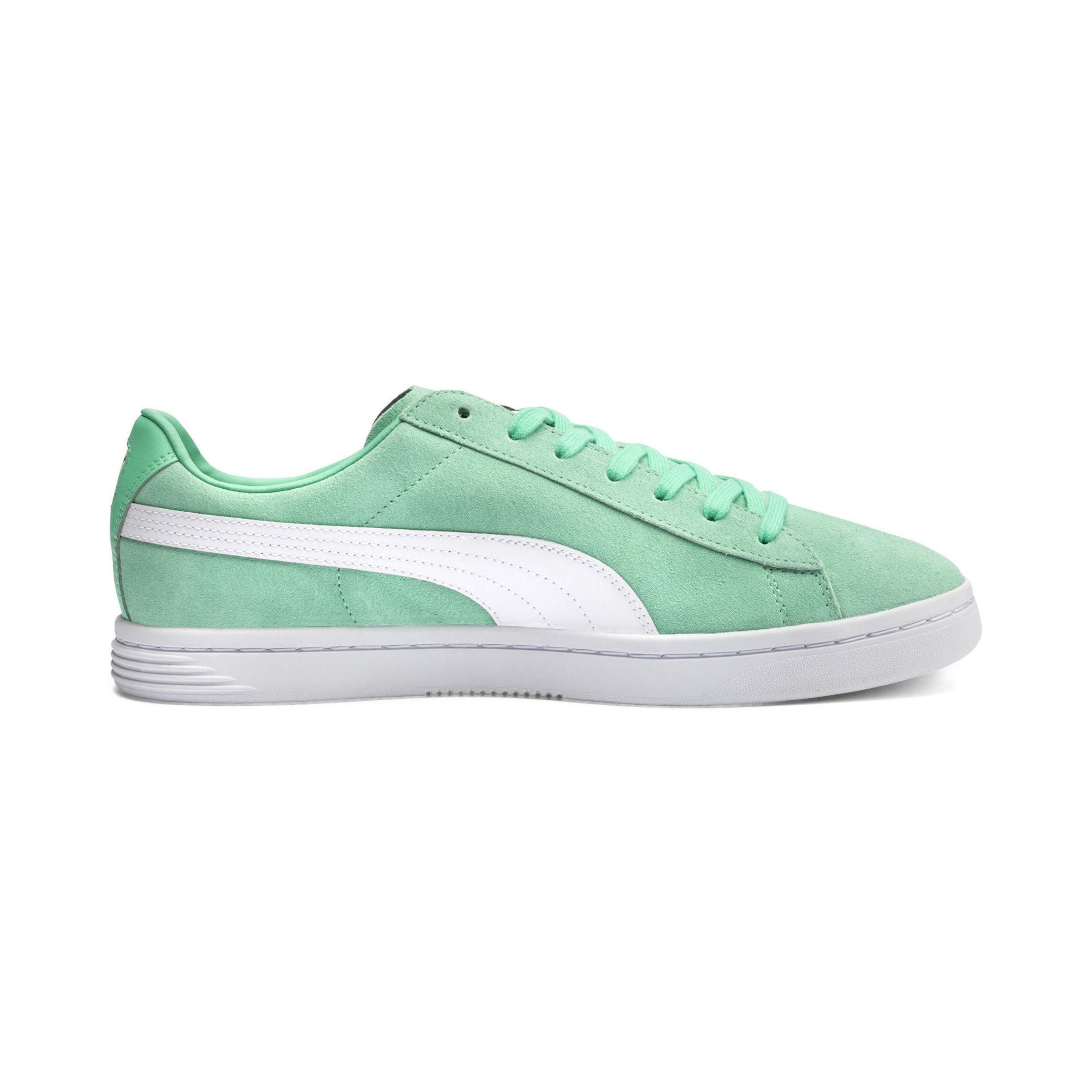 Kleurplaten Regenboogvis.In Fs Puma Sneakers Court Star Mintgroenwit Laag Wy29ehied