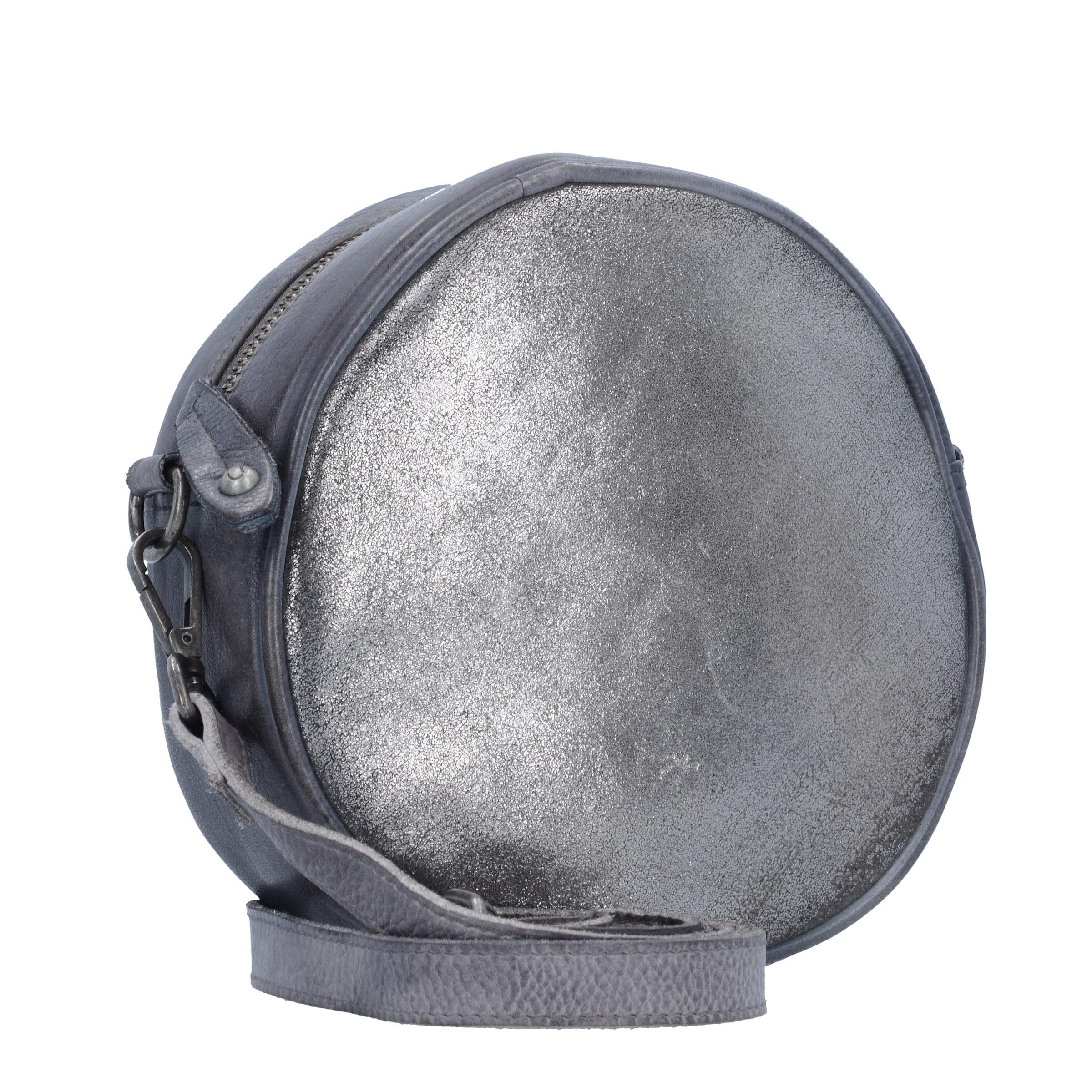 Umhängetasche 'mini Bag' Wien Grau Taschendieb In NvmwOny80