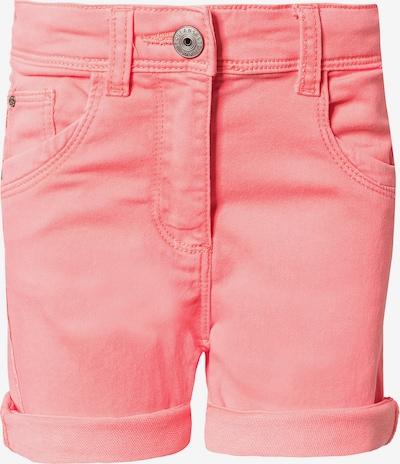 STACCATO Shorts in koralle, Produktansicht