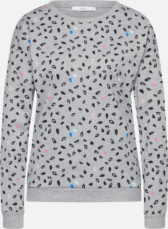Sweat shirt Gris By ClairMélange Couleurs De Edc En Esprit e2bED9HYWI