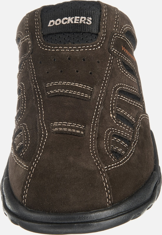 Dockers by Gerli | Lightning Clogs Schuhe Gut getragene Schuhe