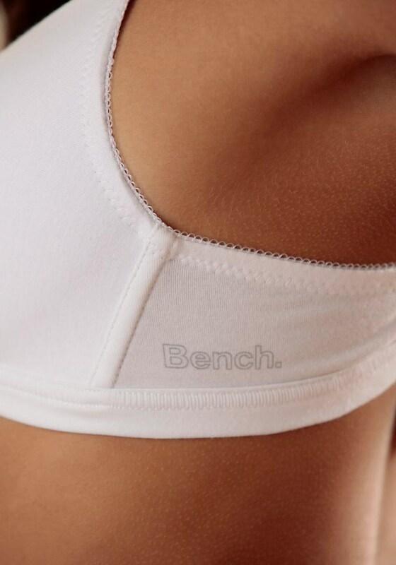 BENCH Schalen-BH ohne Bügel
