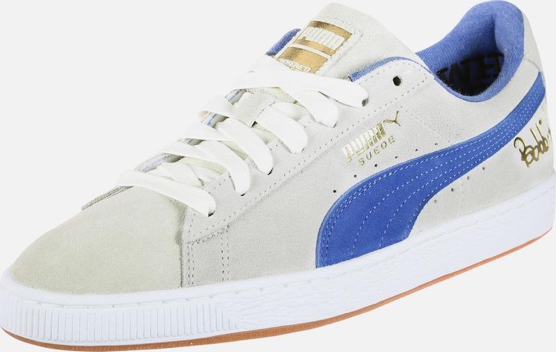 PUMA x Sneaker Suede Classic x PUMA Bobbito mit rutschfester Sohle 656567