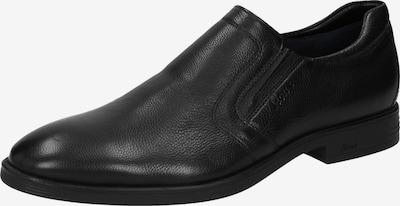 SIOUX Slipper 'Forios-XL' in schwarz: Frontalansicht