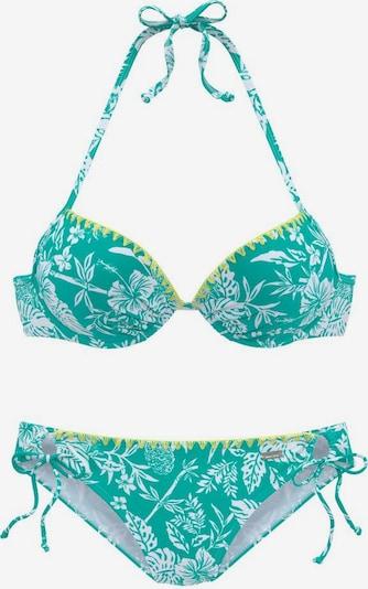 VENICE BEACH Bikini in mint, Produktansicht