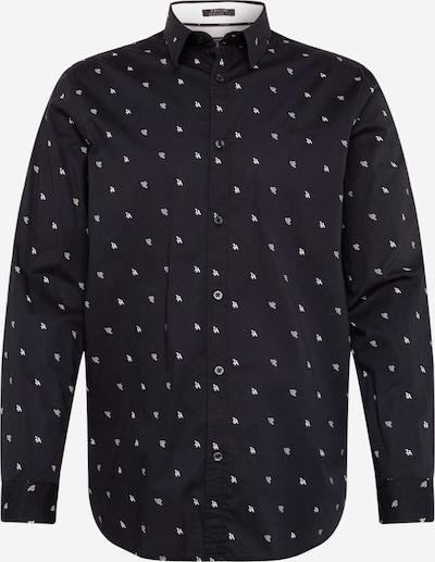 GUESS Hemd 'Collins' in schwarz, Produktansicht