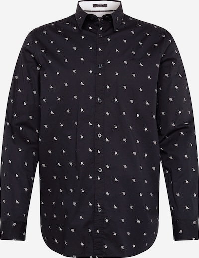 GUESS Koszula 'Collins' w kolorze czarnym, Podgląd produktu