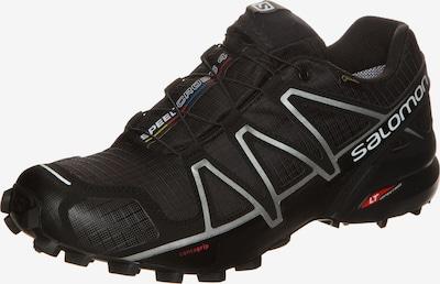 SALOMON Laufschuh 'Speedcross 4 GTX Trail' in schwarz, Produktansicht