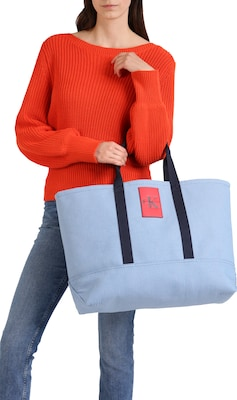 Calvin Klein Jeans Tote-Bag 'CARRYALL 37'
