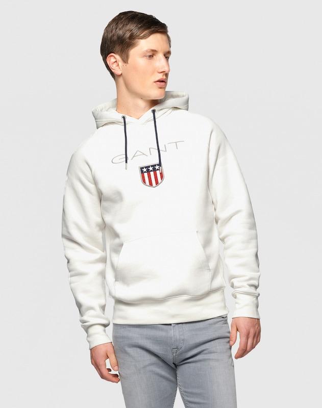 Gant Hooded-sweatshirt