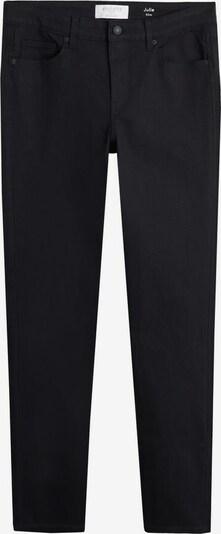 VIOLETA by Mango Jeans 'Julie' in schwarz, Produktansicht