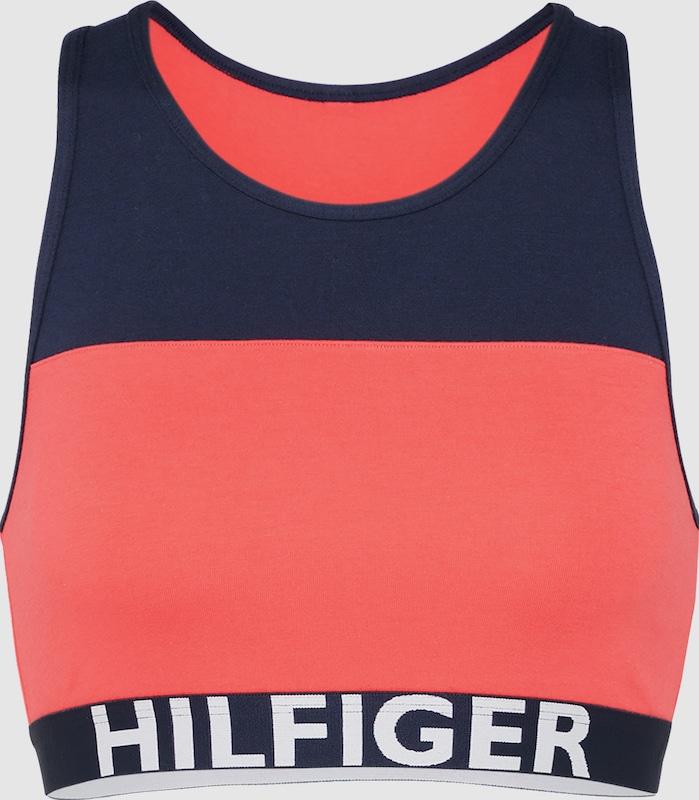 Tommy Hilfiger Underwear Bustier mit Logobund