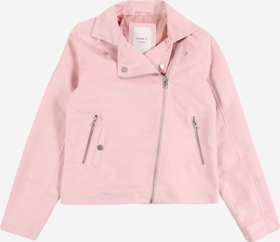 NAME IT Jacke in rosa, Produktansicht