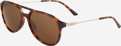 Calvin Klein Sluneční brýle 'CK20702S' - béžová / hnědá, Produkt