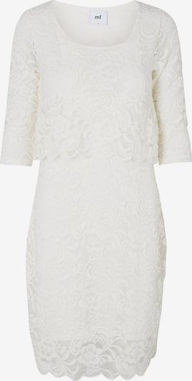 MAMALICIOUS Kleid in weiß, Produktansicht