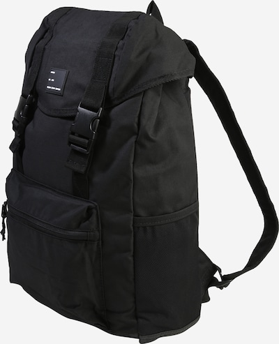 Forvert Plecak 'Dillon' w kolorze czerwony / czarnym, Podgląd produktu
