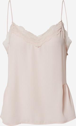 VERO MODA Haut 'JEANNE SINGLET' en rose, Vue avec produit