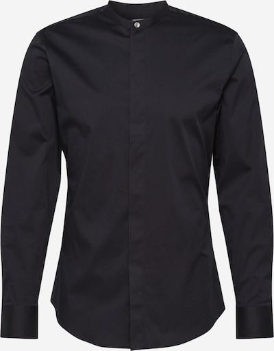 Tiger of Sweden Hemd 'FORWARD' in schwarz, Produktansicht