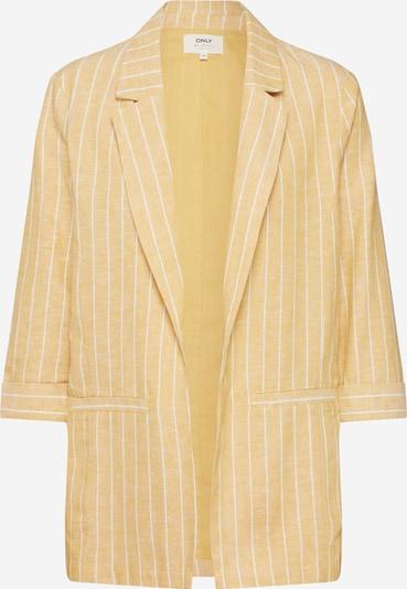 ONLY Blazer 'ONLPALOMA' in gelb, Produktansicht