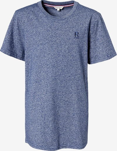 REVIEW FOR TEENS T-Shirt in taubenblau, Produktansicht