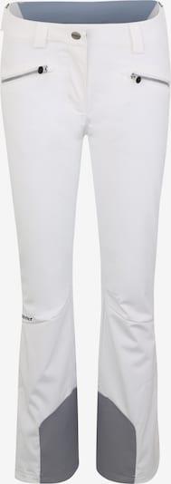 ZIENER Spodnie sportowe 'TAIRE lady' w kolorze białym, Podgląd produktu