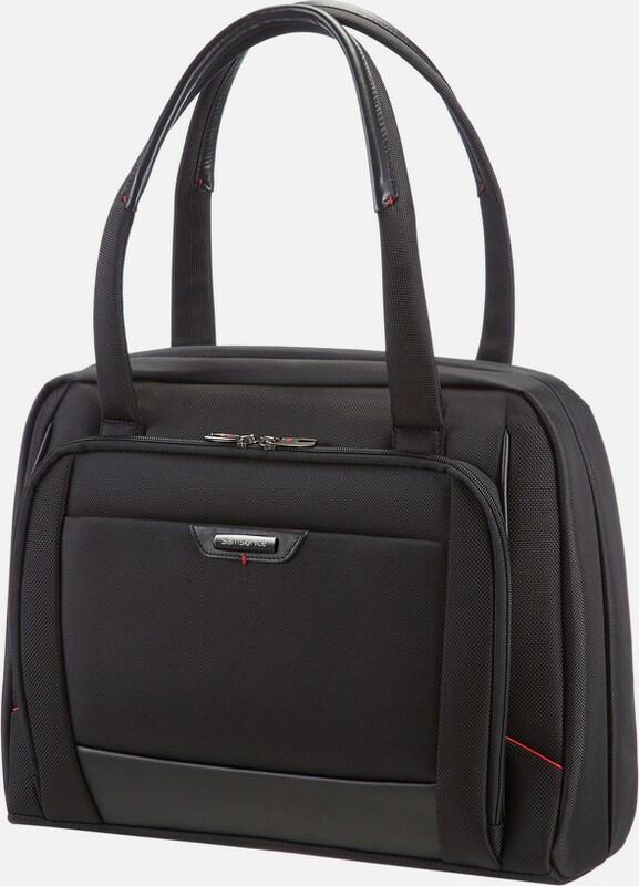 SAMSONITE Businesstasche mit Tablet- und 16-Zoll Laptopfach, 'Pro-DLX4 Female'