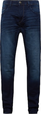 TOM TAILOR Tapered Denim 'Curt'