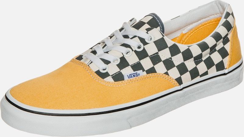 Vans era 2-tone Check Sneaker Herren