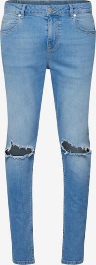 Jeans 'Bruno' ABOUT YOU x Magic Fox pe denim albastru, Vizualizare produs