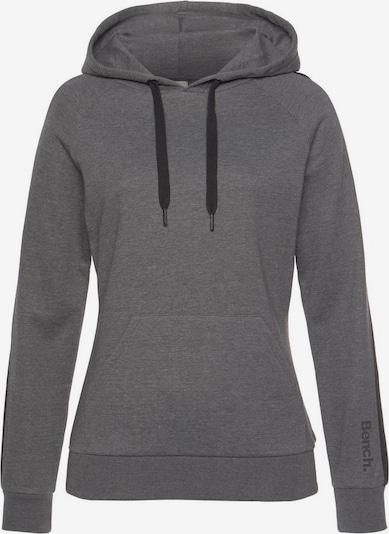 BENCH Sweatshirt in dunkelgrau, Produktansicht