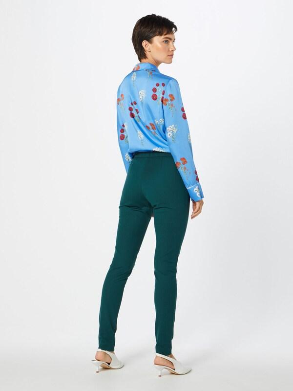 Foncé Vert Pantalon En 'tanny' Modström 354jScARLq