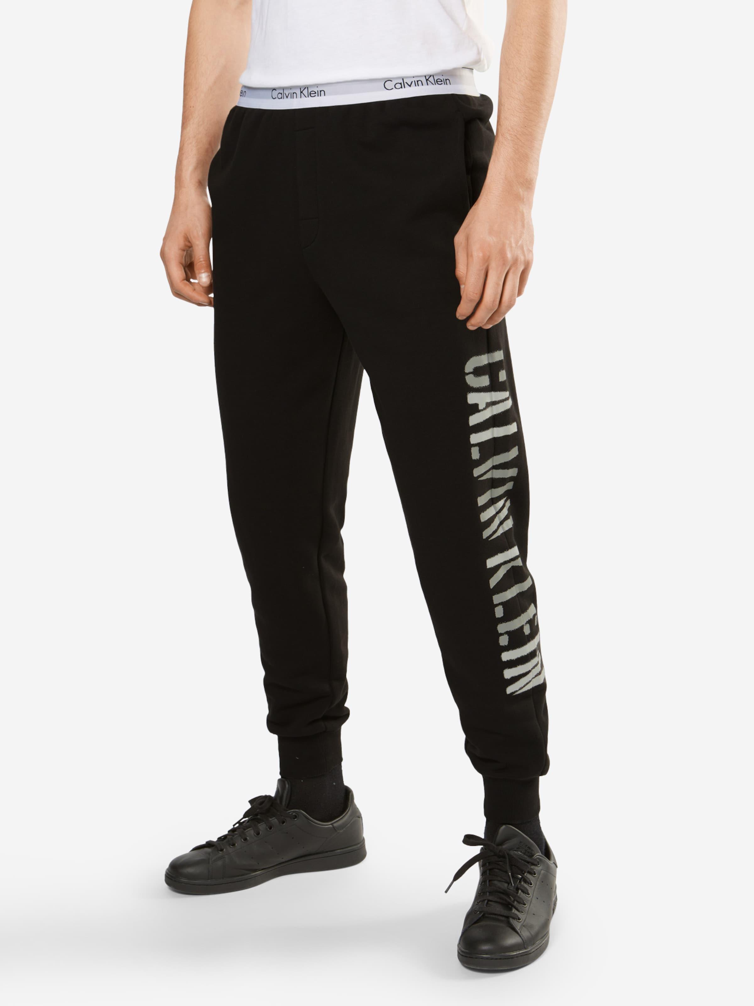 Calvin Klein underwear Sweathose mit Elastikbund