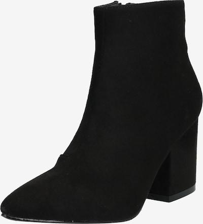 Raid Bootie 'KOLA-5' in Black, Item view