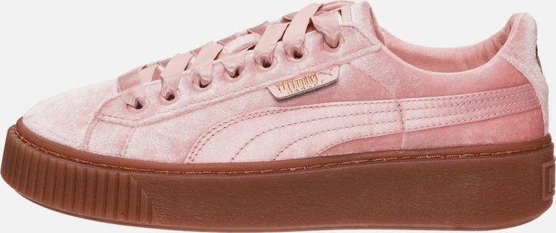 PUMA Basket Platform Platform Basket VS Sneaker 6487ba