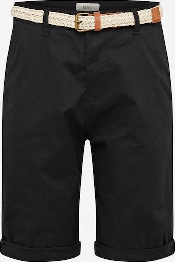 ESPRIT Shorts in schwarz, Produktansicht