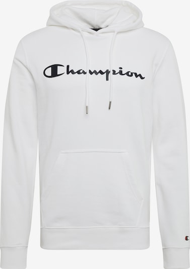 Champion Authentic Athletic Apparel Hoodie in weiß, Produktansicht