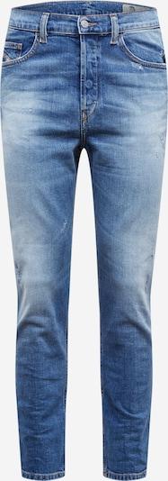 DIESEL Jeans 'D-Eetar' in blue denim, Produktansicht